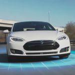 Actualizaciones en Tesla, mejoras en sistema AutoPilot y mucho más…