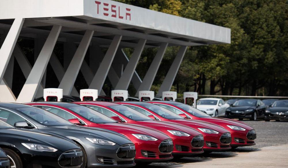 ¡Nueva gigafábrica en Shanghái! Tesla comenzará en el mercado chino de forma presencial
